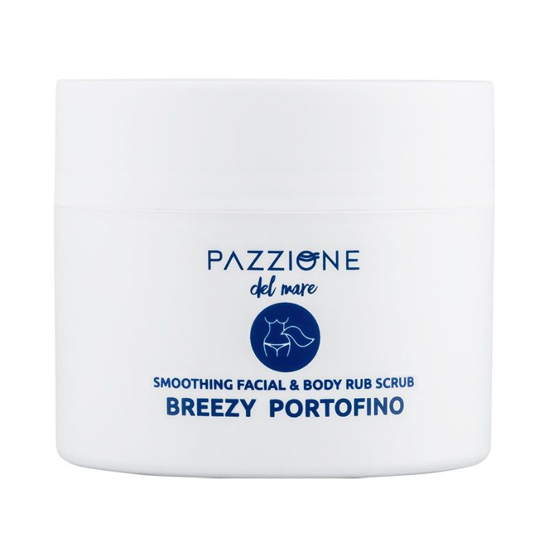 Pazzione Breezy Portofino Body Scrub