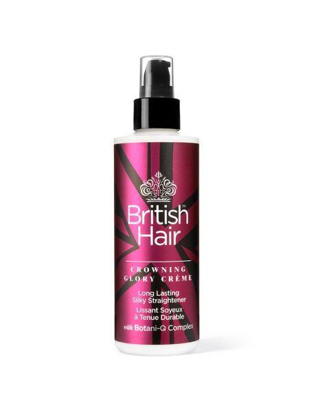 British Hair Crowning Glory Crème