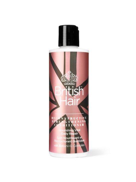 British Hair Reconstructive Strengthening Conditioner
