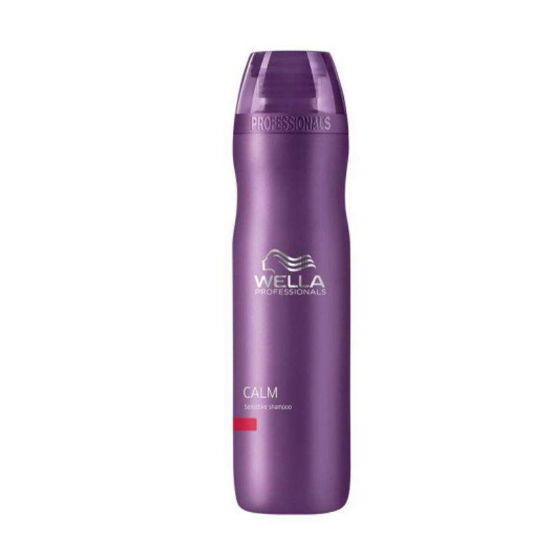 Wella Balance Calm Shampoo Gevoelige Huid
