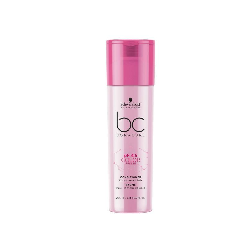 Schwarzkopf Bonacure Color Freeze Conditioner
