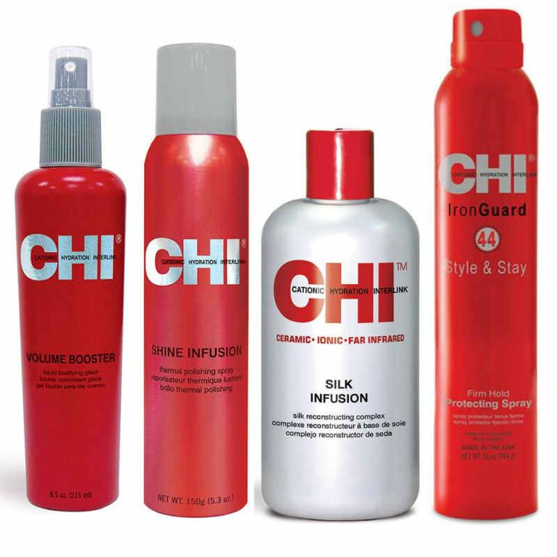 CHI Ultimate Style Kit