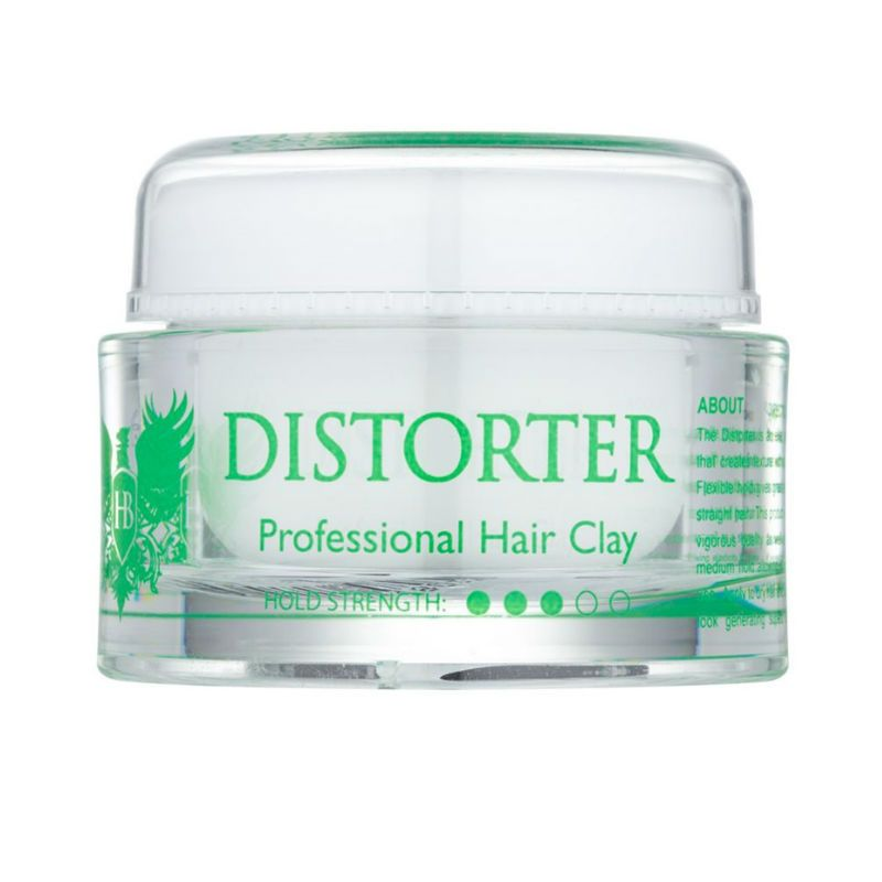 Hairbond Distorter Clay