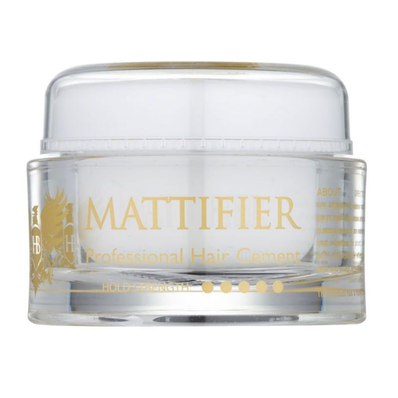 Hairbond Mattifier Cement