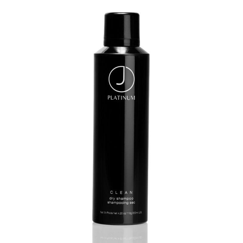 J beverly hills platinum dry shampoo