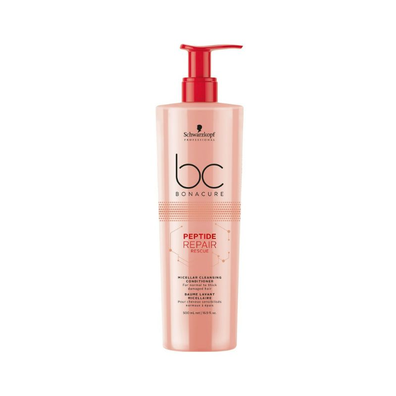 Schwarzkopf Repair Rescue Cleansing Conditioner