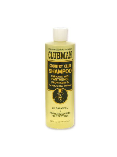 Clubman Pinaud Country Club Shampoo