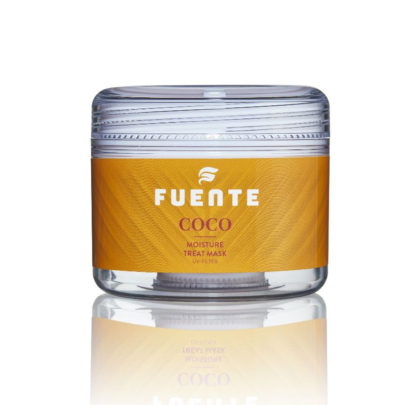Fuente Coco Moisture Treat Mask