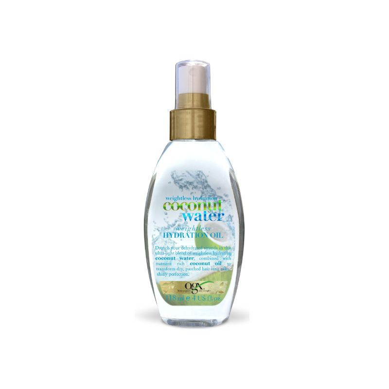 Ogx Weightless Hydration Coconut Water