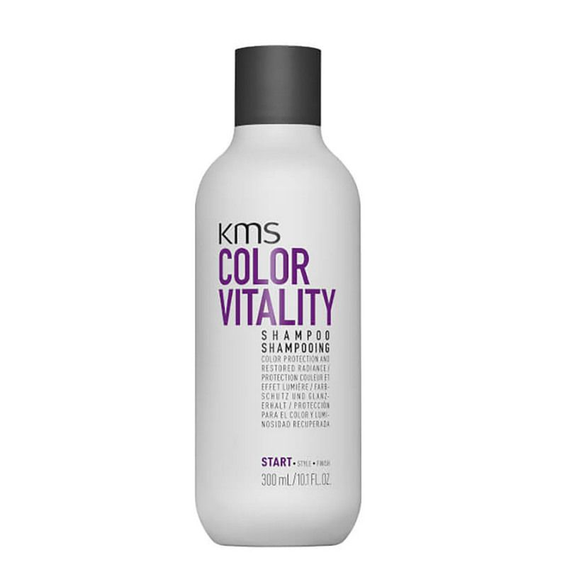 KMS California ColorVitality Shampoo