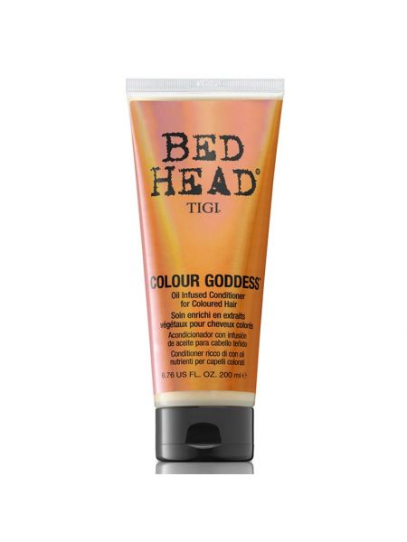 TIGI Bed Head Colour Goddess Conditioner