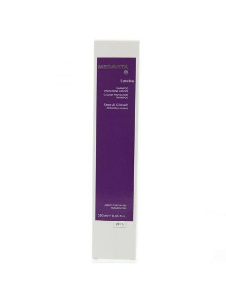 Medavita Luxviva Colour Protection Shampoo