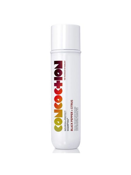 Concoction Mixology Nourish + Protect Shampyou Black Pepper + Citrus