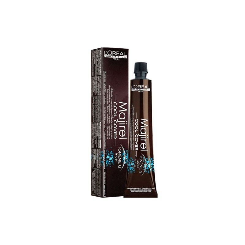 L'Oréal Professionnel Majirel Cool Cover Haarverf 50ml
