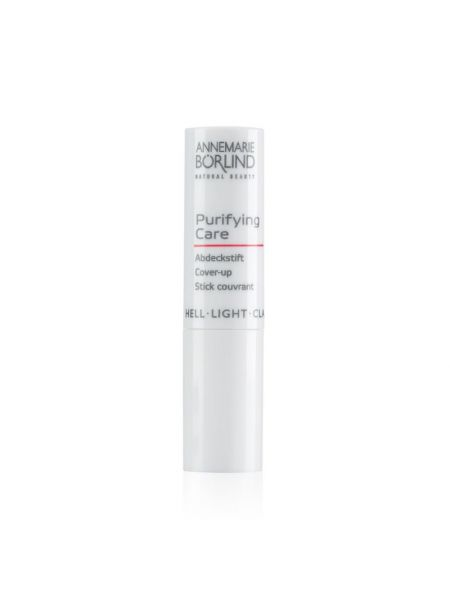 Annemarie Borlind Purifying Care Camouflagestift Licht