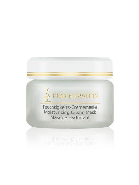 Annemarie Borlind LL Regeneration Vochtregulerend crème masker