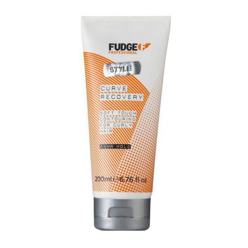 Fudge Curve Recovery Krulcrème 200ml