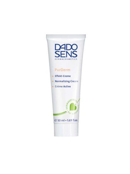 Dado Sens Dermacosmetics PurDerm Normalizing Cream
