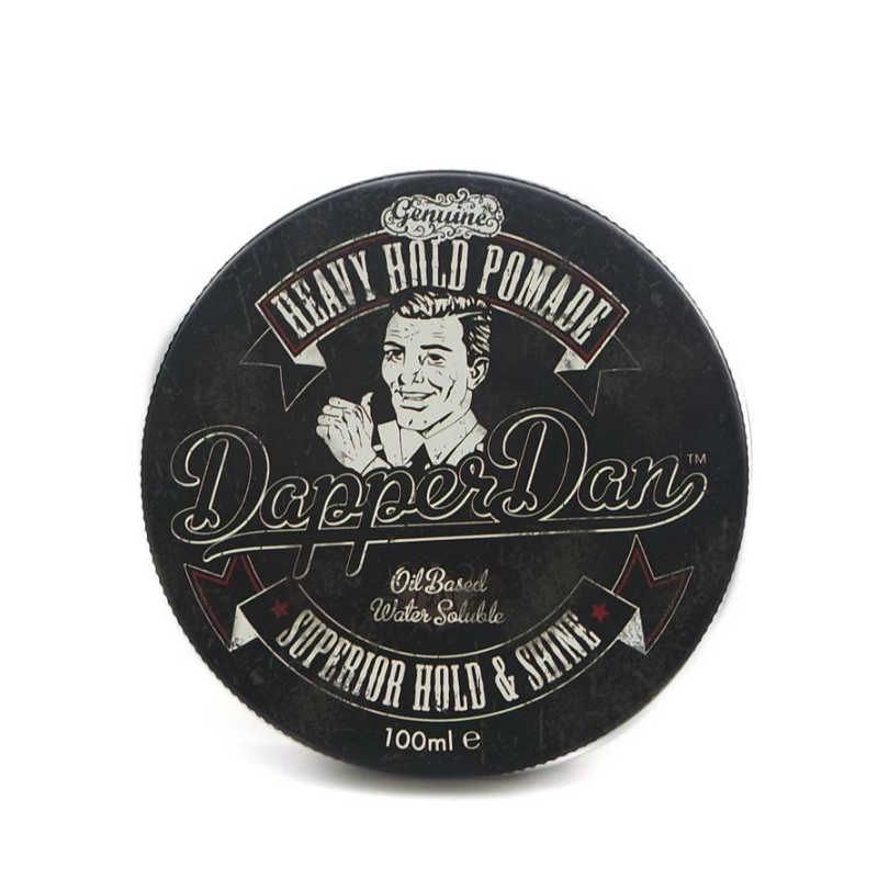 Dapper Dan Heavy Hold Pomade