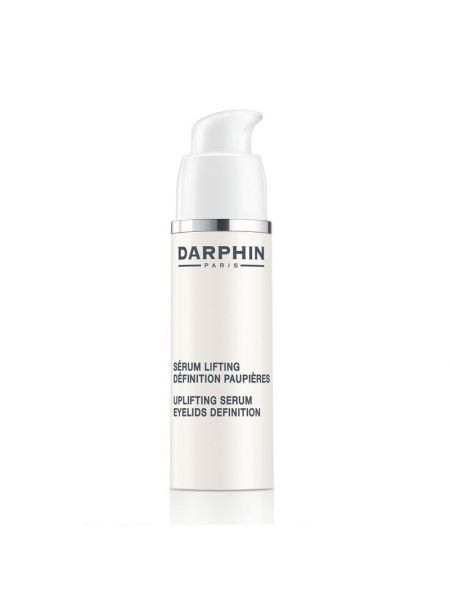 Darphin Uplifting Serum Eyelids Definition
