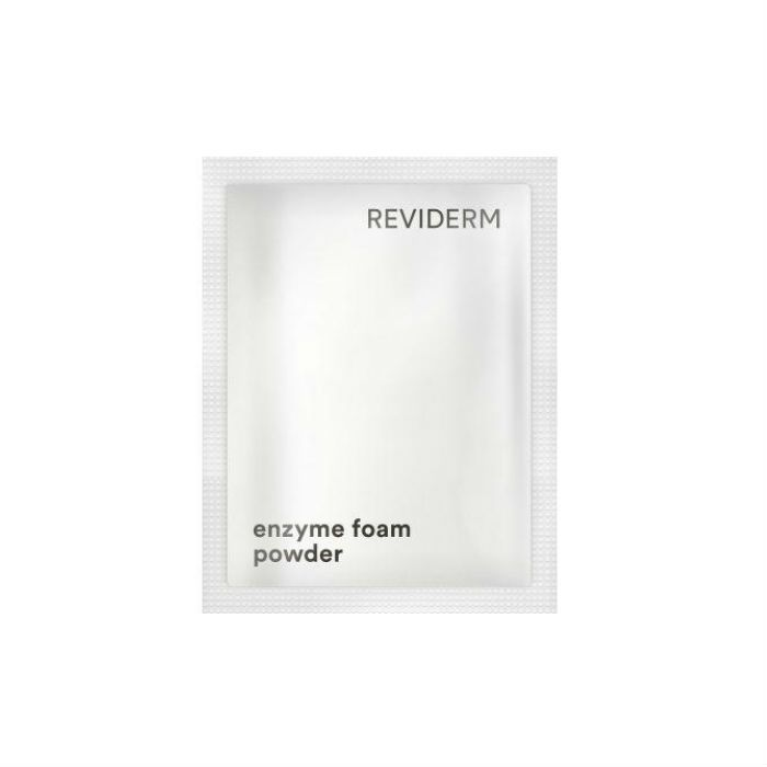 Reviderm Enzyme Foam Powder