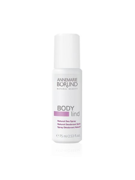 Annemarie Borlind Body Lind Natural Deo Spray