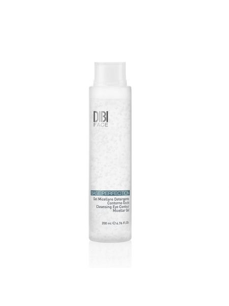 DIBI Milano Cleansing Eye Contour Micellar gel