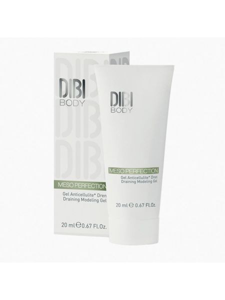 DIBI Milano Draining Modeling Gel