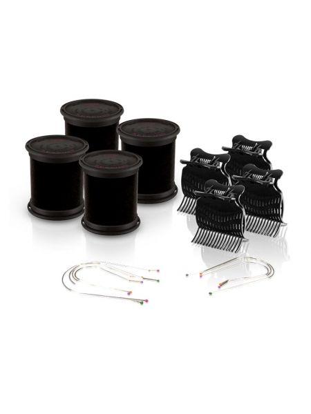 Diva Professional Styling Session Hotpod Warmterollers Set 50mm
