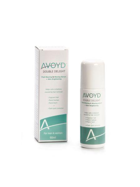 Avoyd Double Delight Waxing Serum