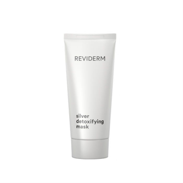 Reviderm Silver Detoxifying Mask