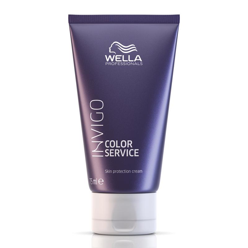 Wella Service Crème Huidbeschermer - 75 ml