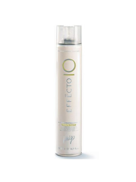 Vitality's Effecto Styling Hairspray Strong 500ml