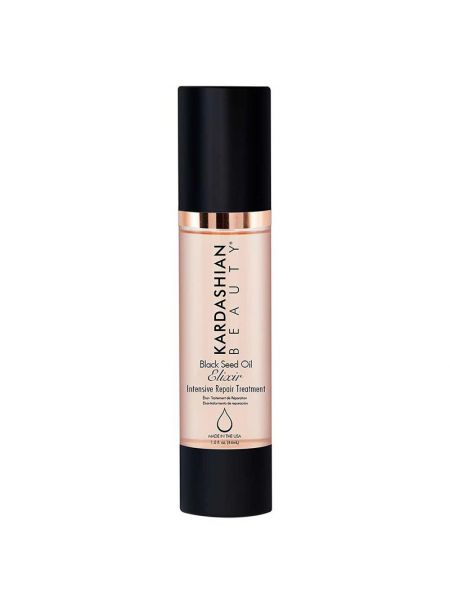 Kardashian Beauty Black Seed Oil Elixir Intensive Hair Treatment