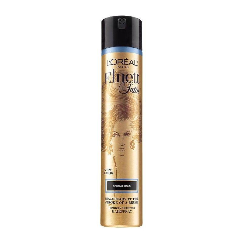 L'Oréal Professionnel Infinium Elnett Strong 500 ml