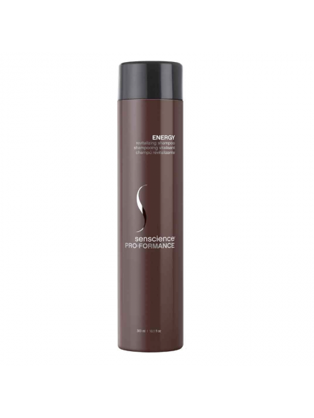 Senscience ProFormance Energy Shampoo
