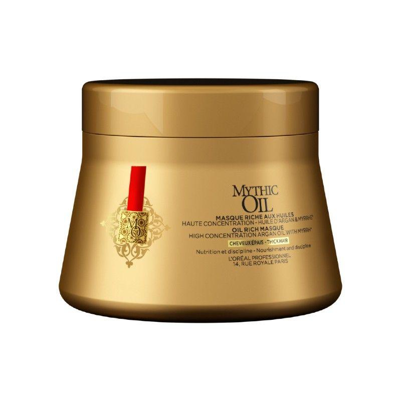 L'Oréal Professionnel Mythic Oil CH Epais Masker 200 ml