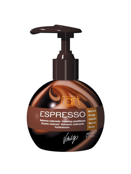 Vitality's Espresso Kleurbalsem