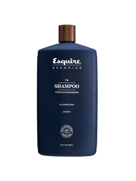 Esquire Grooming The Shampoo