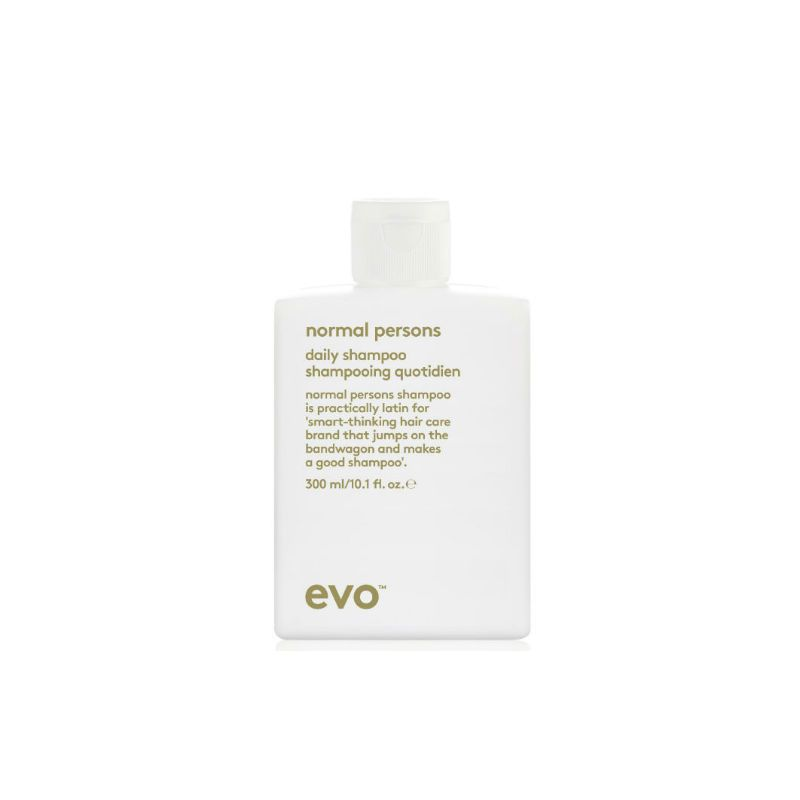 Evo Normal Persons Daily Shampoo