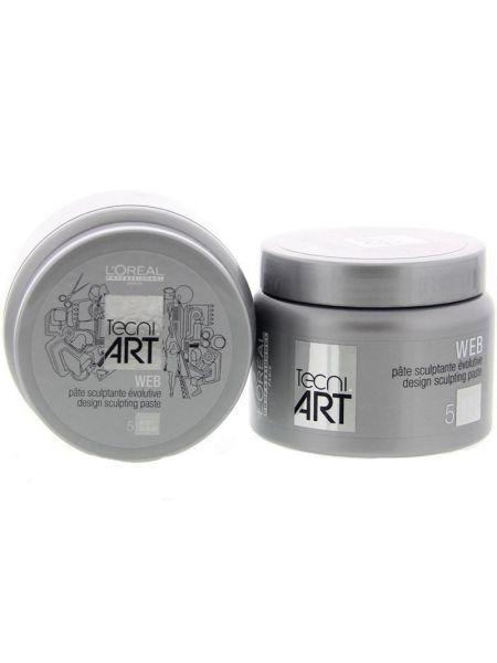 L'Oréal Techni.ART Extreme Web
