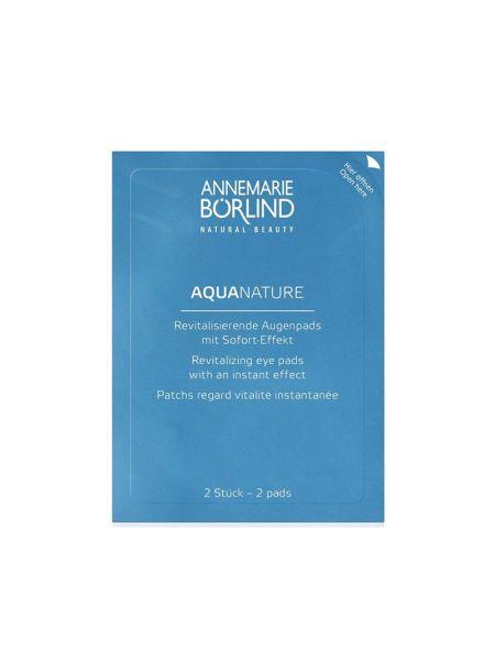 Annemarie Borlind Aquanature Revitaliserende Eyepads