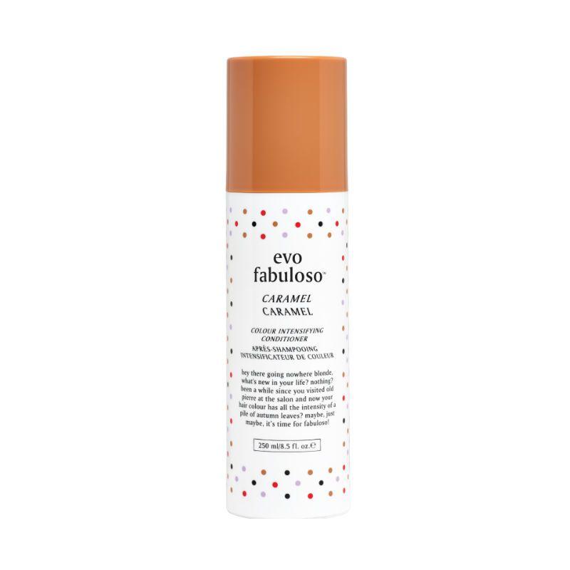 Evo Fabuloso Caramel Colour Intensifying Conditioner