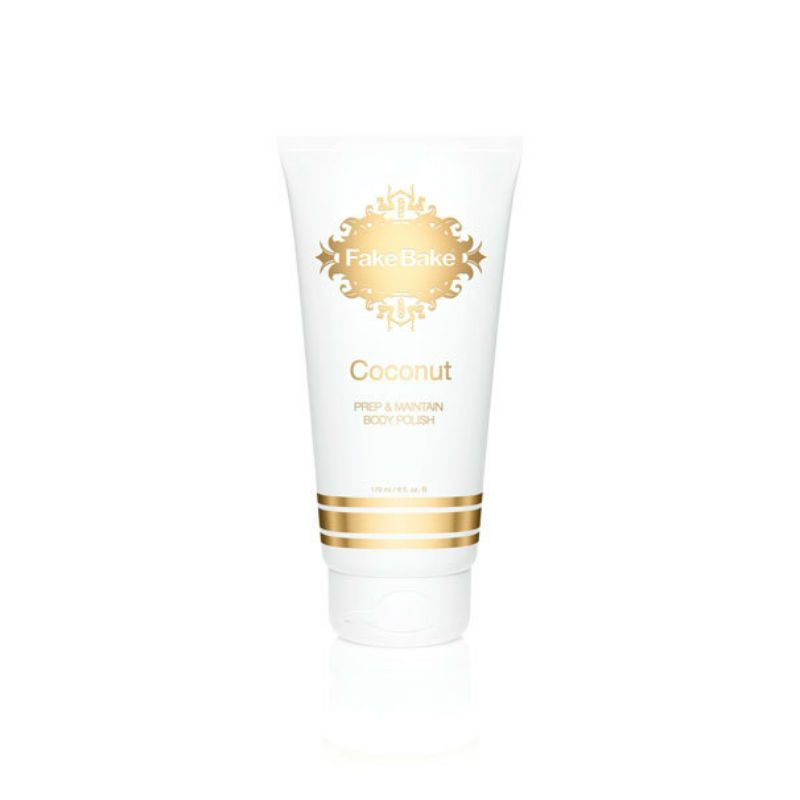 Fake Bake Body Polish Coconut 170 ml