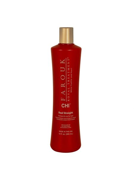 Farouk Royal Treatment Real Straight Shampoo 355 ml