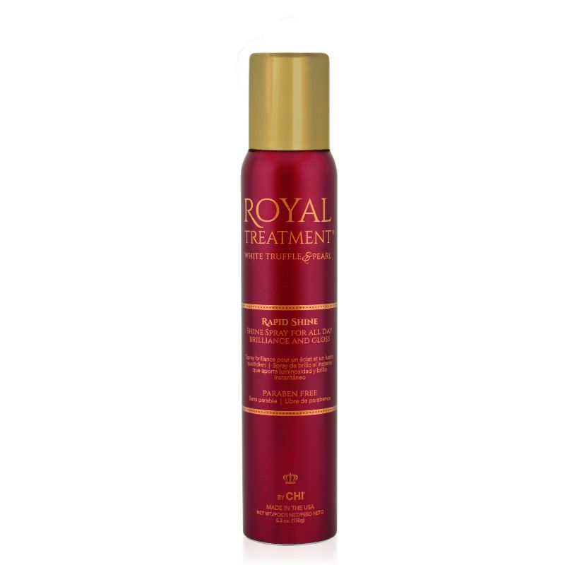 Farouk Royal Treatment Rapid Shine - 156 gr