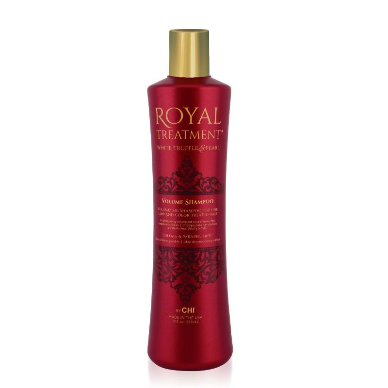 Farouk Royal Treatment Volume Shampoo