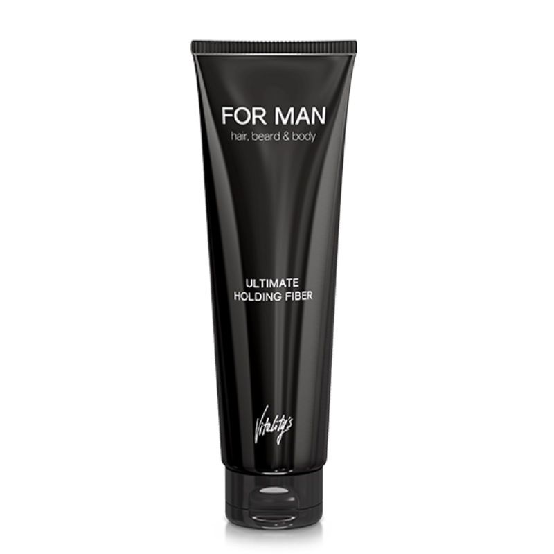 Vitality's For Man Ultimate Holding Fiber