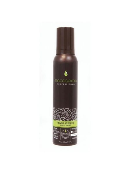 Macadamia Foaming Volumizer