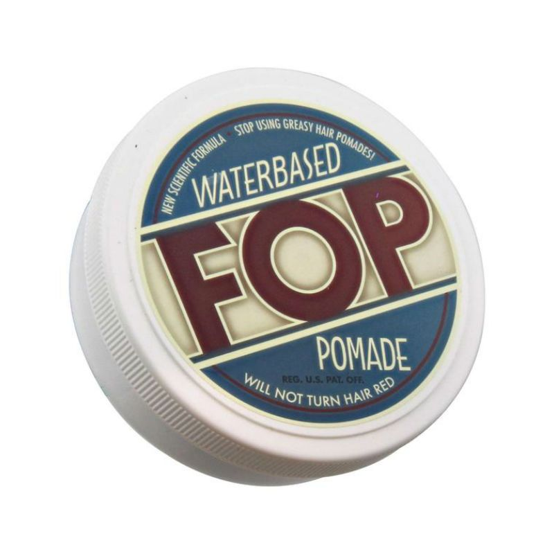 FOP Waterbased Pomade